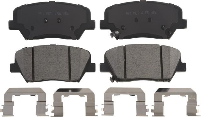Autopart International 1403-290199 Disc Brake Pad Set