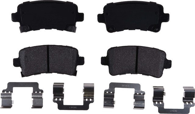 Autopart International 1403-290606 Disc Brake Pad Set