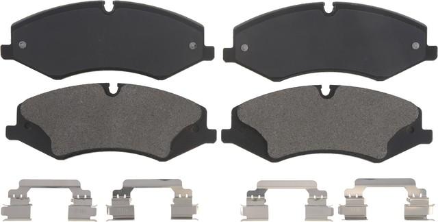 Autopart International 1403-291442 Disc Brake Pad Set