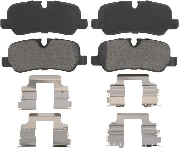 Autopart International 1403-291451 Disc Brake Pad Set