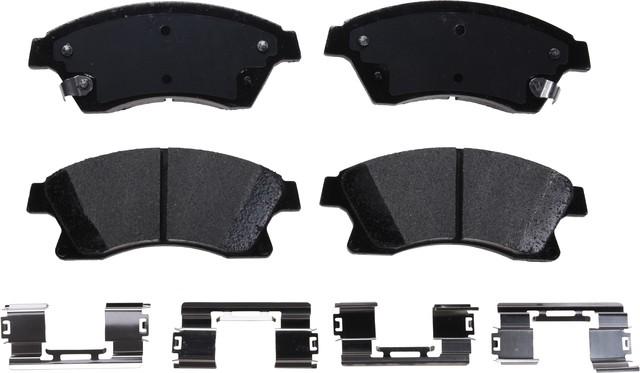 Autopart International 1403-321769 Disc Brake Pad Set