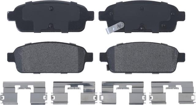 Autopart International 1403-321770 Disc Brake Pad Set
