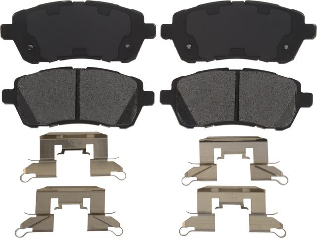 Autopart International 1403-322243 Disc Brake Pad Set
