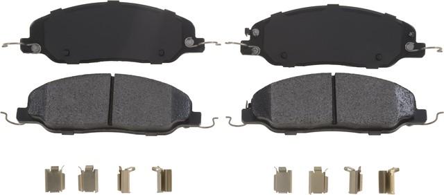 Autopart International 1403-322280 Disc Brake Pad Set