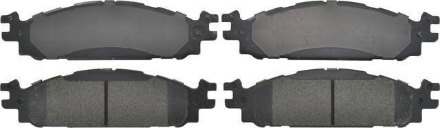 Autopart International 1403-322315 Disc Brake Pad Set