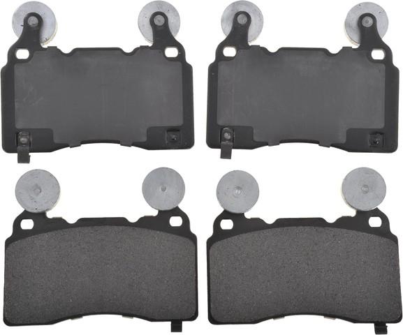 Autopart International 1403-322445 Disc Brake Pad Set