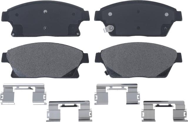 Autopart International 1403-323923 Disc Brake Pad Set