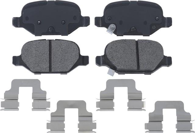 Autopart International 1403-326195 Disc Brake Pad Set