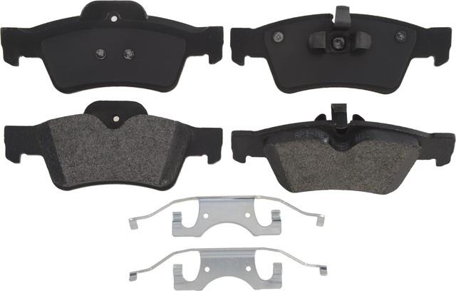 Autopart International 1403-326403 Disc Brake Pad Set