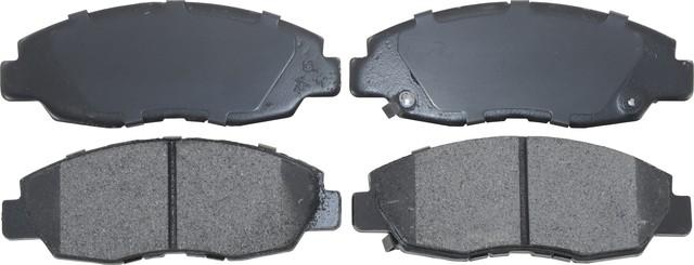 Autopart International 1403-421776 Disc Brake Pad Set