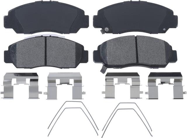 Autopart International 1403-421894 Disc Brake Pad Set