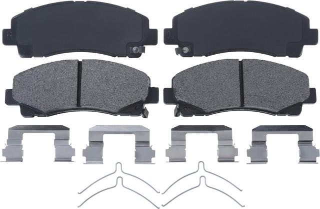 Autopart International 1403-423107 Disc Brake Pad Set