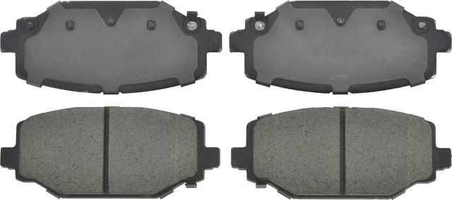Autopart International 1403-423143 Disc Brake Pad Set