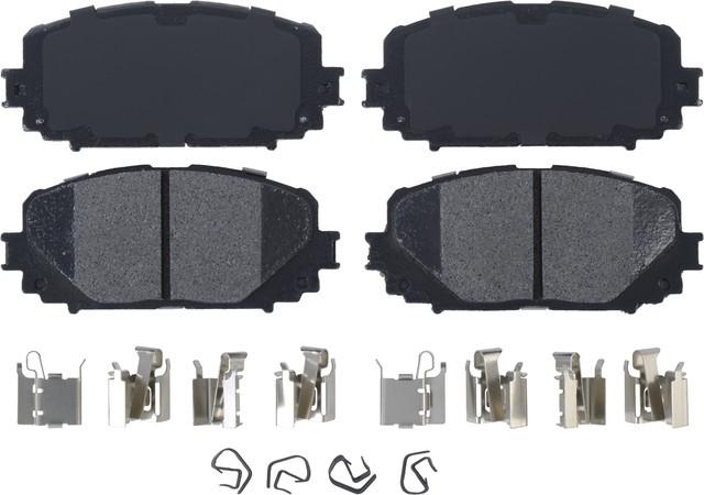Autopart International 1403-423191 Disc Brake Pad Set