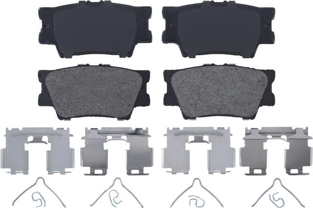 Autopart International 1403-423228 Disc Brake Pad Set