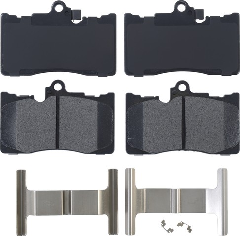Autopart International 1403-423233 Disc Brake Pad Set