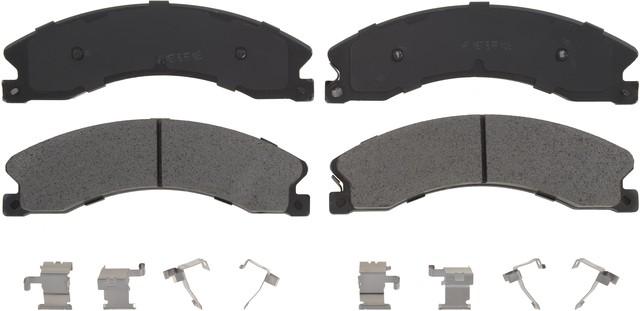 Autopart International 1403-423268 Disc Brake Pad Set