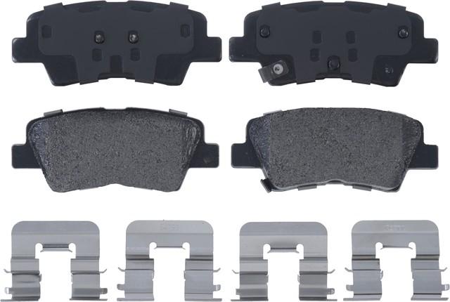 Autopart International 1403-423305 Disc Brake Pad Set