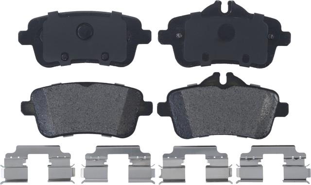 Autopart International 1403-425006 Disc Brake Pad Set