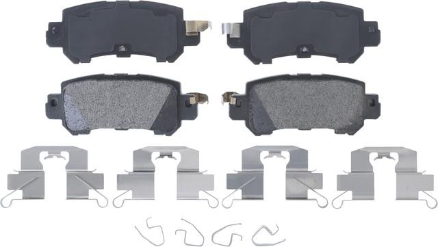 Autopart International 1403-425698 Disc Brake Pad Set