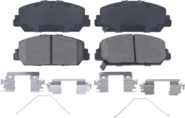 Autopart International 1403-425699 Disc Brake Pad Set