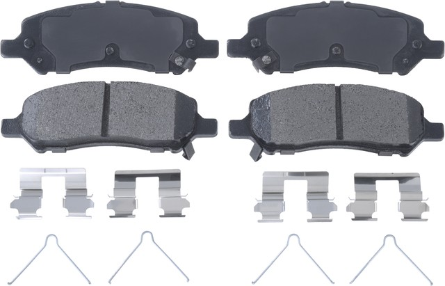 Autopart International 1403-425791 Disc Brake Pad Set