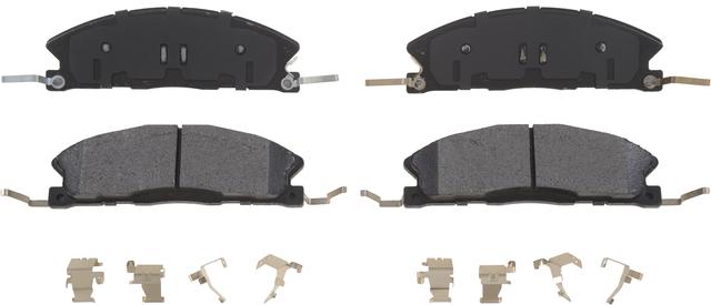 Autopart International 1403-477852 Disc Brake Pad Set
