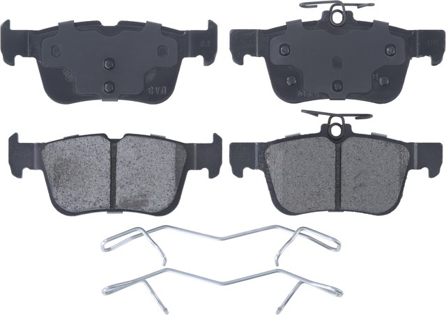 Autopart International 1403-479081 Disc Brake Pad Set