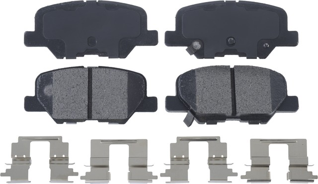 Autopart International 1403-497116 Disc Brake Pad Set