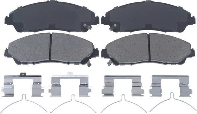 Autopart International 1403-503889 Disc Brake Pad Set