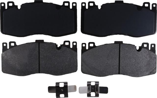 Autopart International 1403-505585 Disc Brake Pad Set