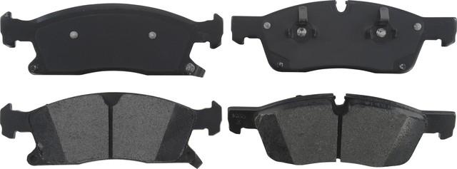 Autopart International 1403-507673 Disc Brake Pad Set