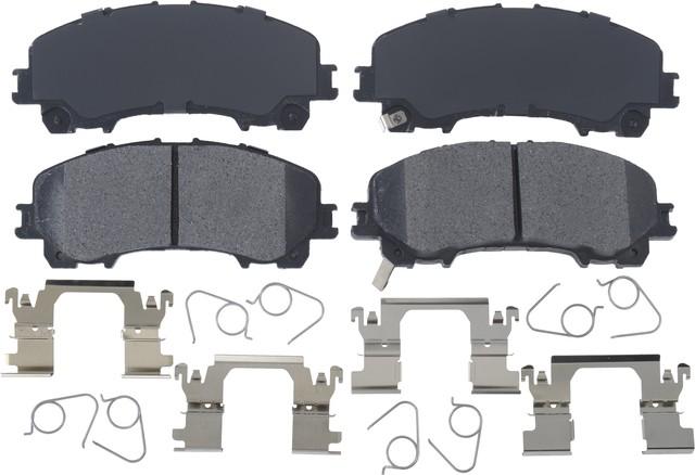 Autopart International 1403-507720 Disc Brake Pad Set