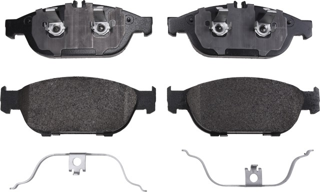 Autopart International 1403-507826 Disc Brake Pad Set