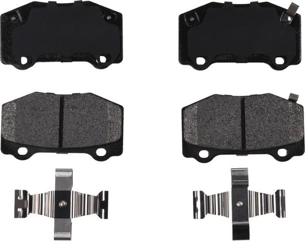 Autopart International 1403-508525 Disc Brake Pad Set