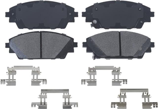 Autopart International 1403-508552 Disc Brake Pad Set