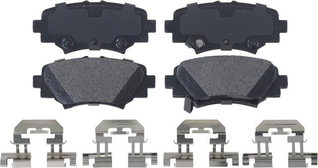 Autopart International 1403-508559 Disc Brake Pad Set