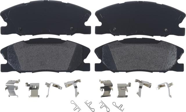 Autopart International 1403-528029 Disc Brake Pad Set