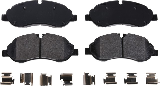 Autopart International 1403-528053 Disc Brake Pad Set