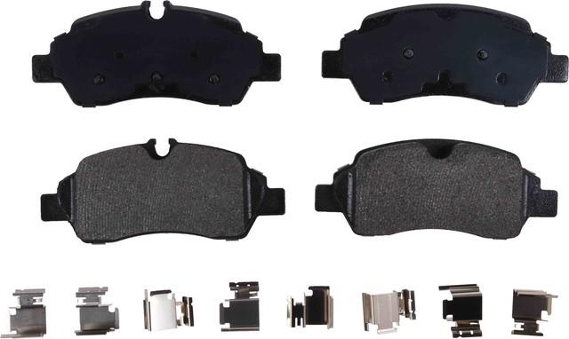 Autopart International 1403-528057 Disc Brake Pad Set