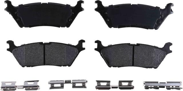 Autopart International 1403-528062 Disc Brake Pad Set