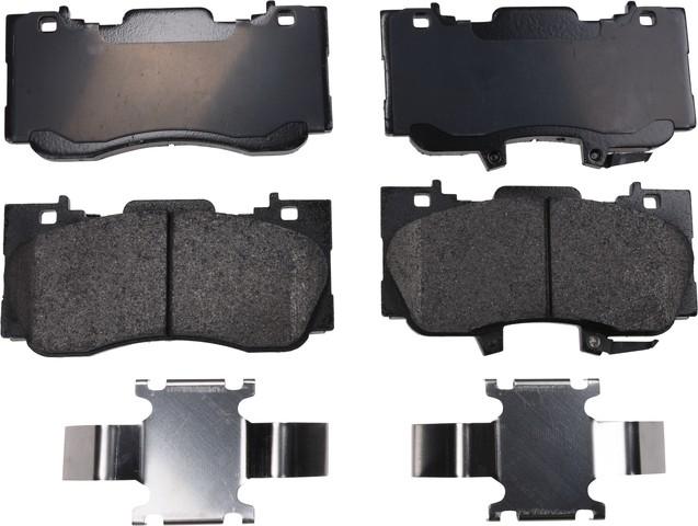 Autopart International 1403-528066 Disc Brake Pad Set