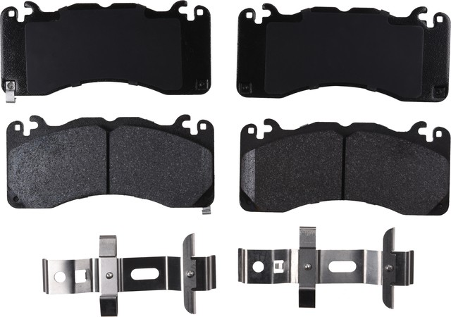 Autopart International 1403-528074 Disc Brake Pad Set