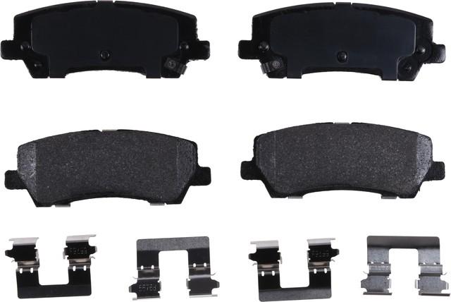 Autopart International 1403-528078 Disc Brake Pad Set