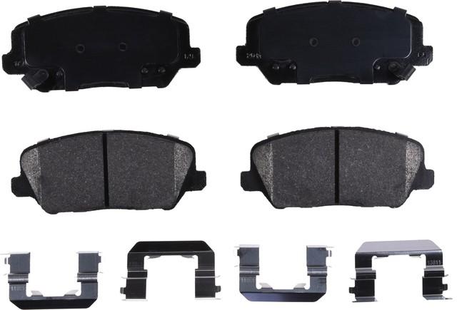 Autopart International 1403-535918 Disc Brake Pad Set