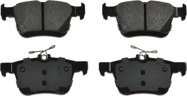 Autopart International 1403-545607 Disc Brake Pad Set