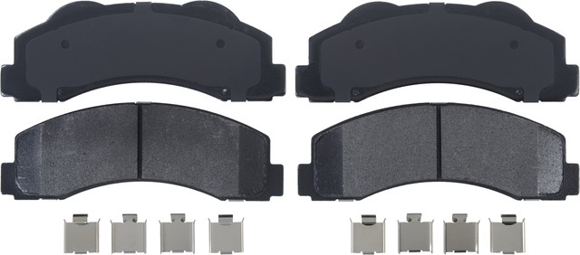 Autopart International 1403-545885 Disc Brake Pad Set