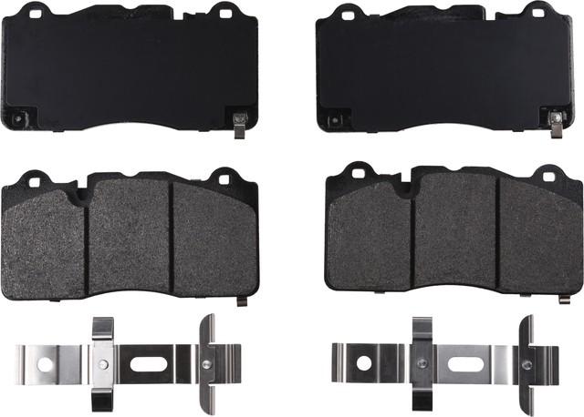 Autopart International 1403-582605 Disc Brake Pad Set