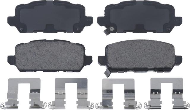 Autopart International 1403-582649 Disc Brake Pad Set