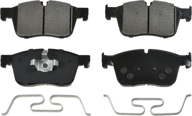 Autopart International 1403-582656 Disc Brake Pad Set